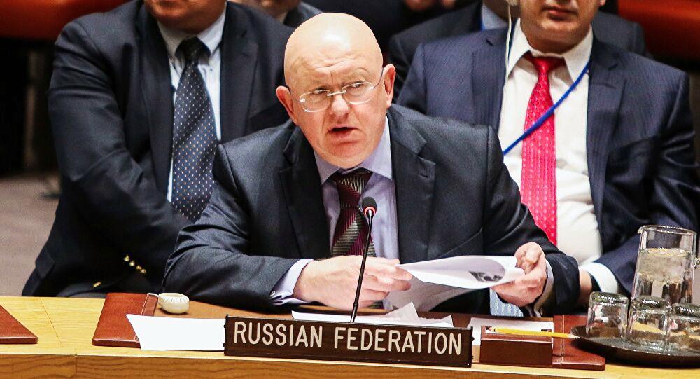 تصريحات روسية جديدة بخصوص إدخال المساعدات إلى سوريا عبر الحدود