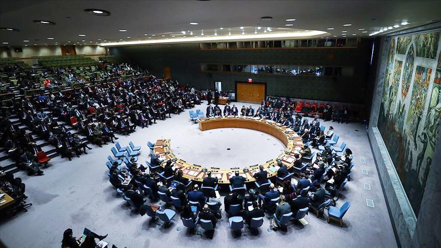 مشروع قرار جديد حول سوريا على طاولة مجلس الأمن.. وواشنطن تطالب بتعديله