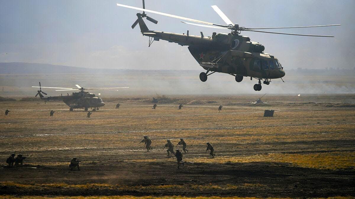شاركت بقصف إدلب.. روسيا تعلن تحطم طائرة ومصرع طاقمها