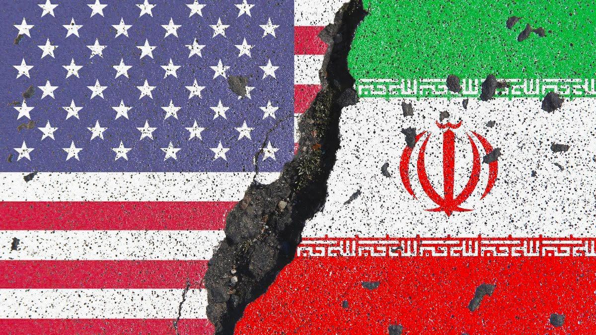 الأمور بين الولايات المتحدة وإيران على وشك الانهيار