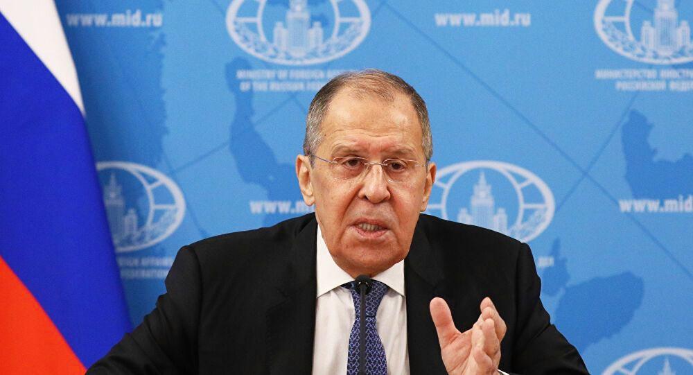 """هل غيّرت روسيا موقفها من مسألة إدخال المساعدات إلى سوريا؟.. """"لافروف"""" يجيب"""