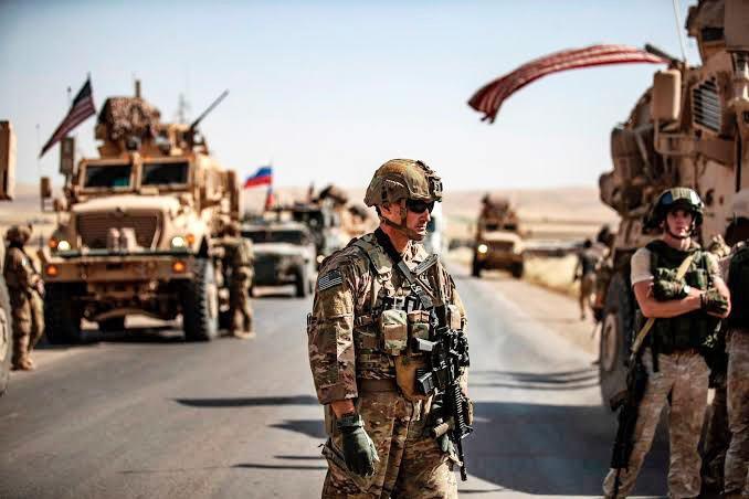دراسة تكشف عدد القواعد الأجنبية في سوريا وأماكن انتشارها