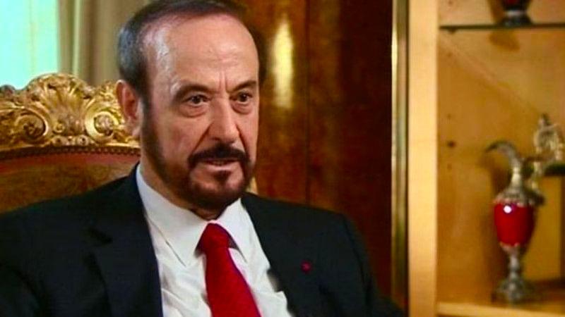 """الموت يفجع """"رفعت الأسد"""" عمّ رئيس النظام السوري"""