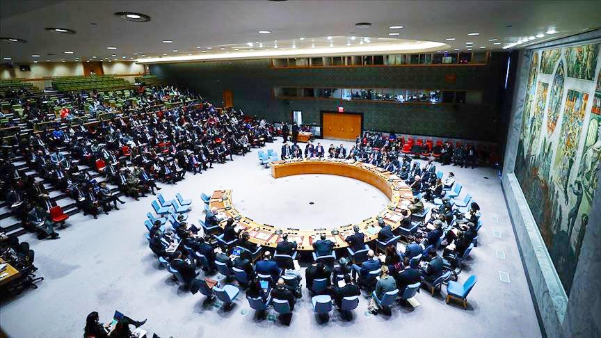 مجلس الأمن يرجئ التصويت على قرار إدخال المساعدات إلى سوريا