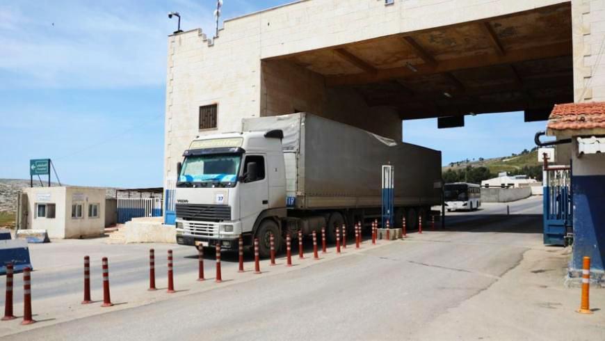 روسيا تقدم مشروع قرار لمجلس الأمن بشأن إدخال المساعدات إلى سوريا