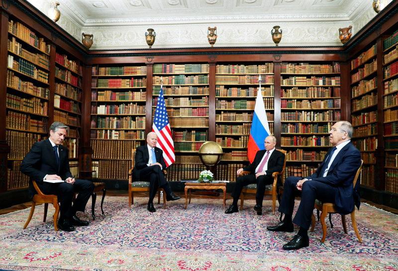 موسكو تتوقع الوصول إلى تسوية سياسية في سوريا بالتعاون مع واشنطن