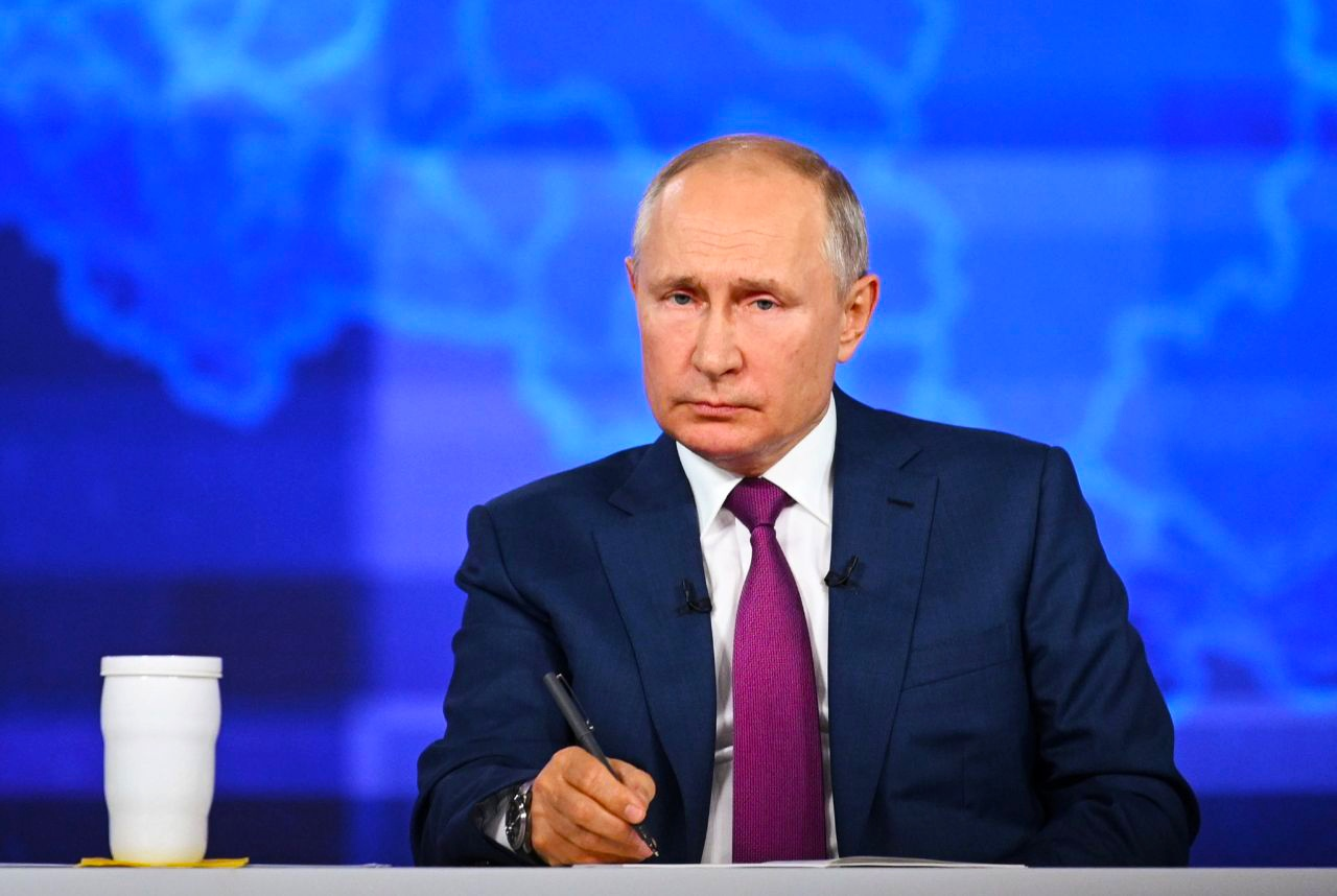 """تسوية """"بوتين"""" السورية المتوقعة وسط السلوك الروسي العدائي"""