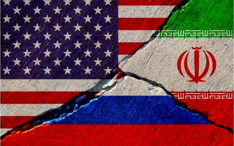 قوات مقاتلة بالوكالة عن روسيا وإيران تحيّر الولايات المتحدة
