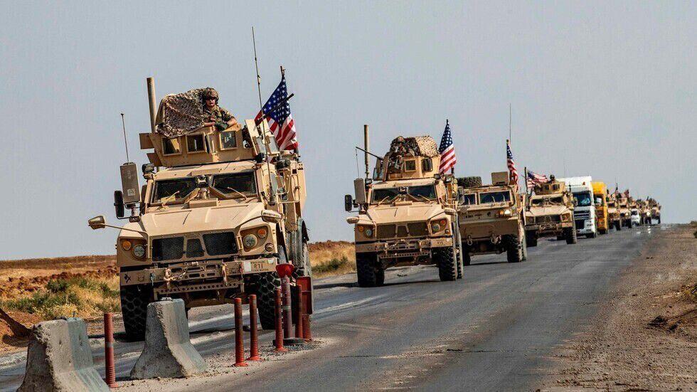 """هل تخطط الولايات المتحدة للانسحاب من سوريا؟.. """"البنتاغون"""" تجيب"""