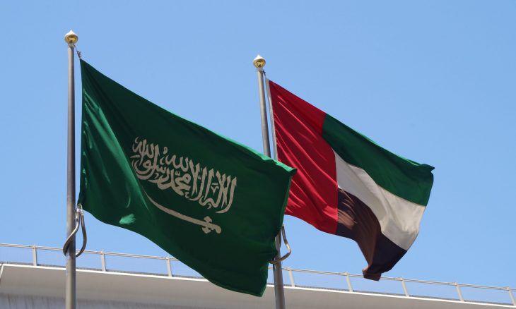 """انتهت """"علاقة الغرام"""" السعودية الإماراتية"""