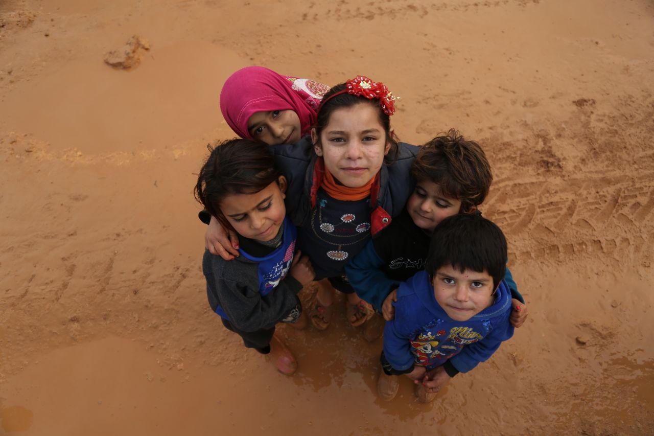 """""""منسقو استجابة سورية"""" يُصدِر بياناً حول نسبة الاستجابة في شمال غربيّ سورية"""