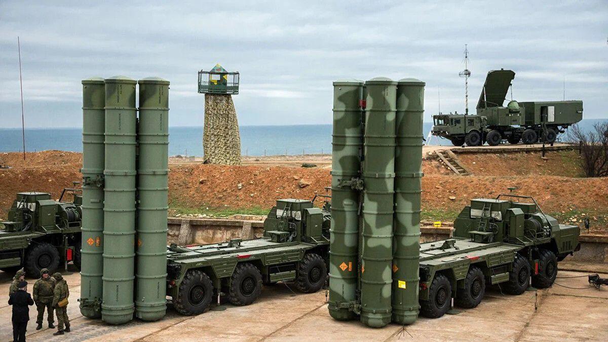 هل تساعد روسيا النظام السوري في اعتراض الضربات الصاروخية الإسرائيلية؟