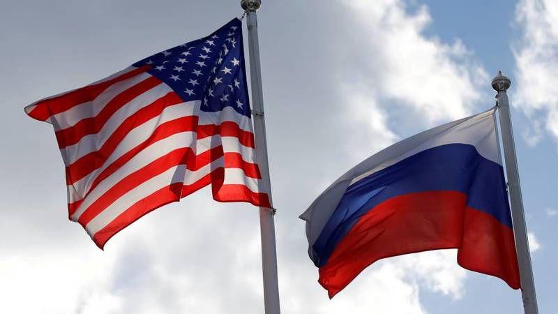 الولايات المتحدة تطالب 24 دبلوماسياً روسياً بمغادرة البلاد