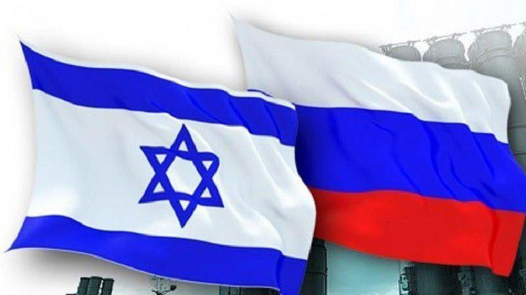 هل تسير روسيا وإسرائيل على مسار تصادمي في سوريا؟