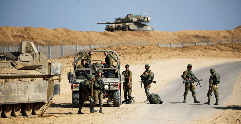"""تقرير أمريكي: إسرائيل حددت """"بنك أهداف"""" في لبنان استعداداً لقصفها"""