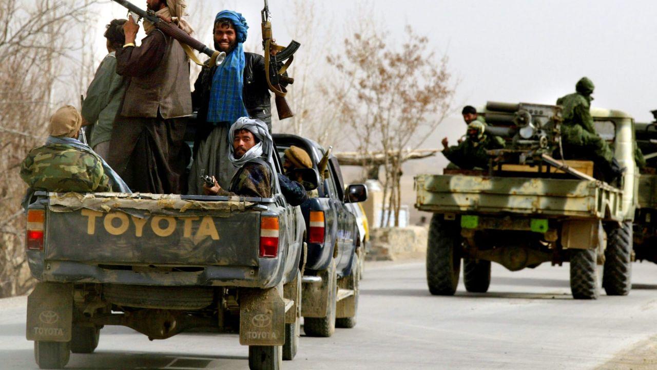 توقعات أمريكية بسقوط قريب للحكومة الأفغانية