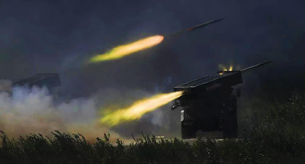 إسقاط طائرة روسية جنوب إدلب.. واستهداف غرفة عمليات إيرانية غرب حلب