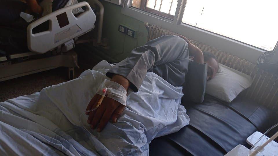 """""""هيئة تحرير الشام"""" تداهم مخيماً شمالي إدلب وتعتدي على سيدة"""
