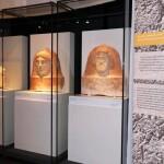 افتتاح معرض للآثار السورية في الصين
