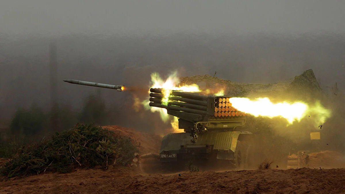 """الجيش الوطني يستهدف مواقع لـ""""قسد"""" شمال حلب رداً على قصف """"عفرين"""""""