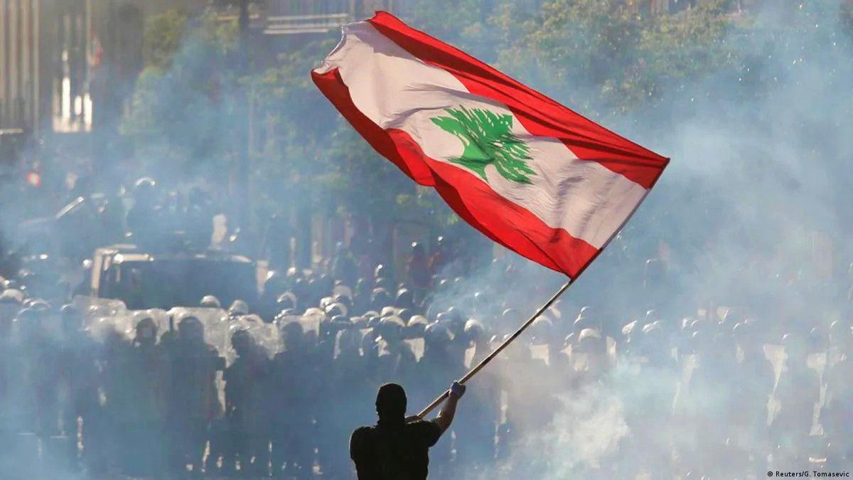 """""""بركات الحسين"""" تشقّ طريق لبنان السريع إلى جهنم"""