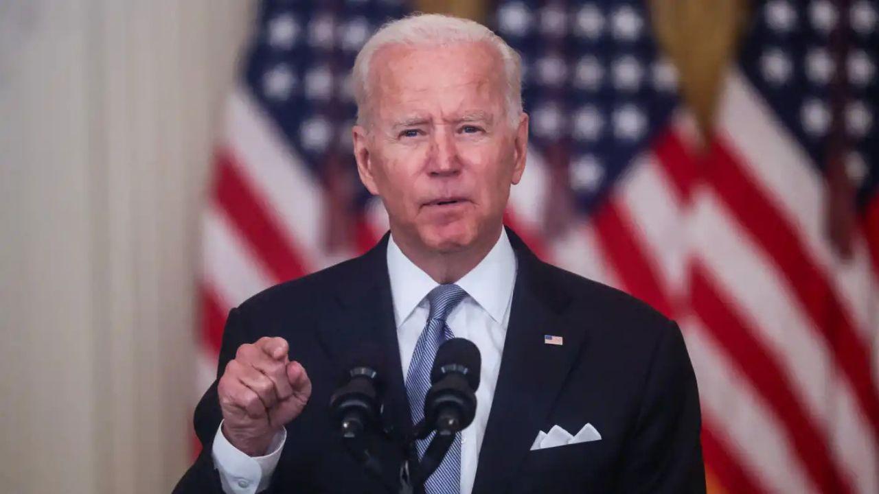 بايدن: التهديدات في سوريا أكبر مما هي عليه في أفغانستان