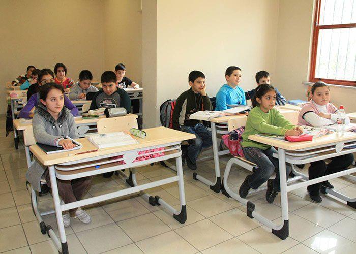 تركيا تعلن موعد افتتاح المدارس.. لكن بشرط