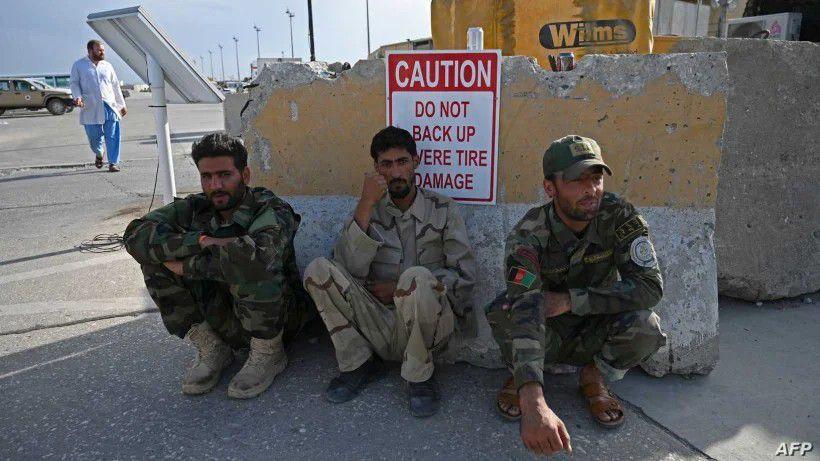"""وزير الداخلية الأفغاني السابق: الفساد في صفوف الجيش أبرز أسباب سيطرة """"طالبان"""""""