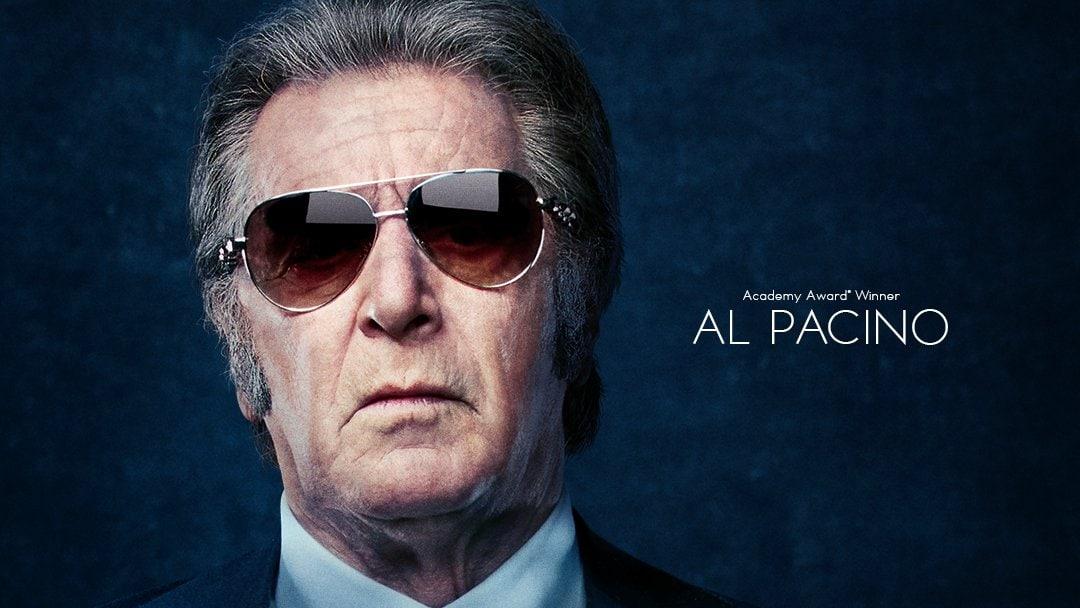 """""""آل باتشينو"""" يعود إلى السينما الإيطالية بفيلم جديد مع ليدي غاغا"""