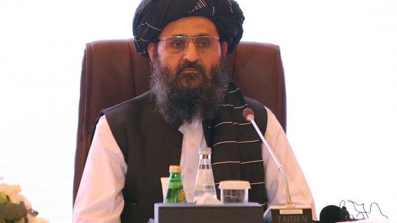"""مدير الـ""""CIA"""" يجتمع سراً بقائد """"طالبان"""" في """"كابول"""""""