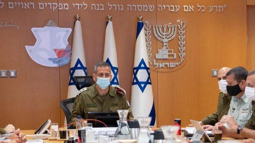 إسرائيل تسرع خطط الهجوم على إيران