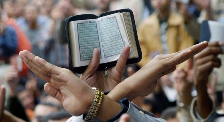"""د. رياض نعسان آغا: امتحان الإسلام في مفاهيم """"الحاكمية"""" - 2"""