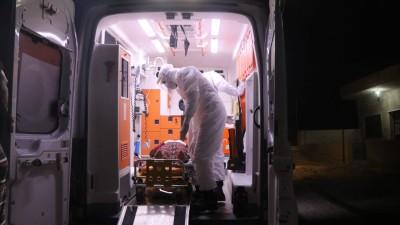 """عاجل ll شبكة الإنذار المبكر والاستجابة للأوبئة تسجل 961 إصابة جديدة بفيروس """"كورونا"""" و8 وفيات في شمال غربي سورية"""