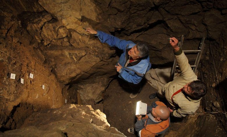 اكتشاف سُلالة بشرية لم تكن معروفة من قبل