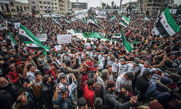 د. يحيى العريضي: رسالتنا للعالم.. إنقاذ سوريا ليس منّة