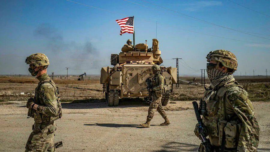 الفارق بين الوجود الأمريكي في سوريا وأفغانستان (إنفوغراف)