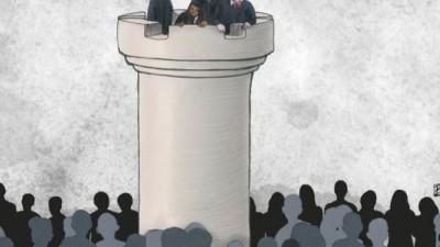 مفيد نجم: أزمة النخب السياسية السورية