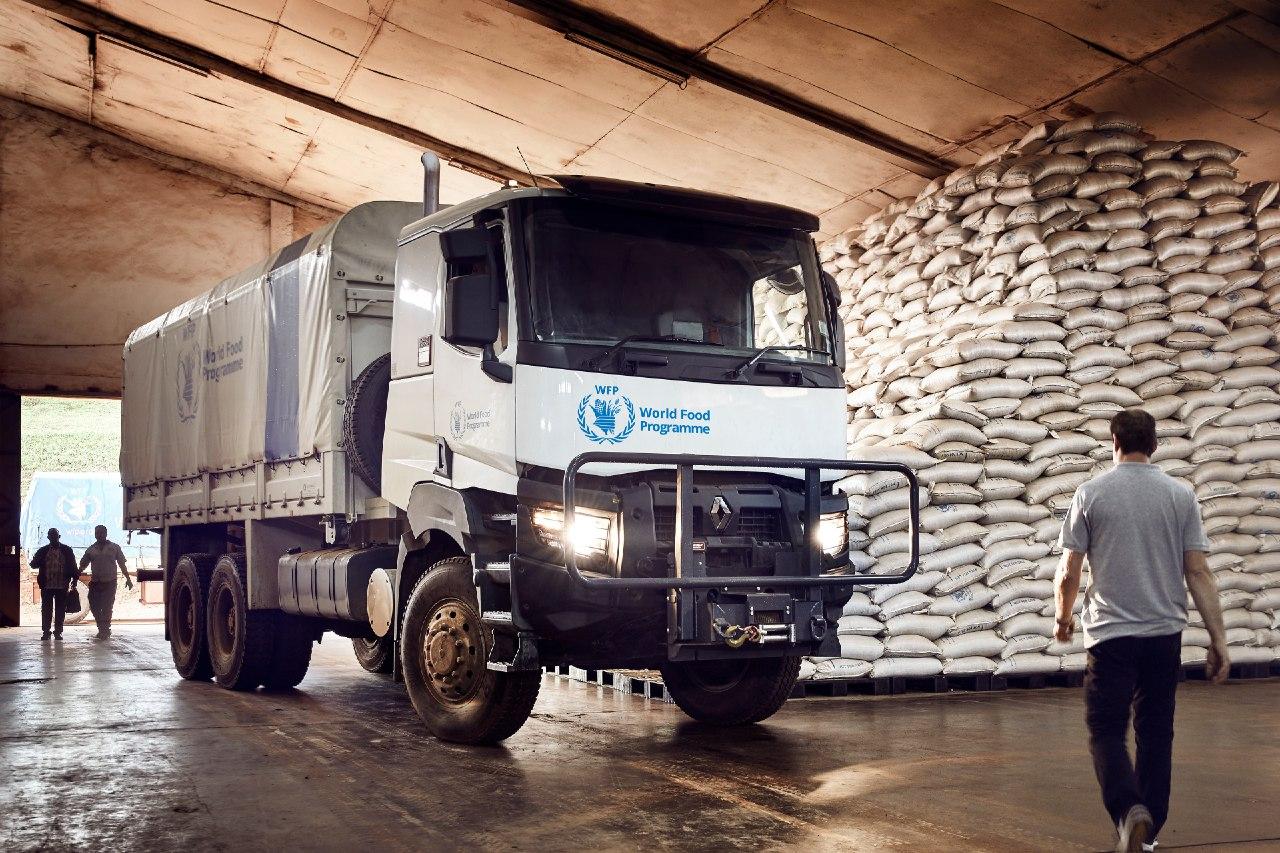 الأمم المتحدة: 13.4 مليون شخص بحاجة للمساعدات في سورية