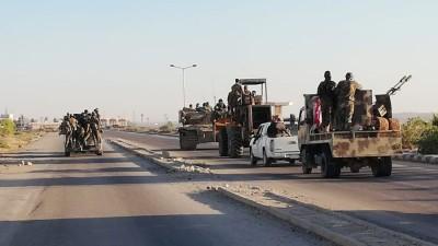 المخابرات الجوية تنفذ حملة اعتقالات جنوب دمشق