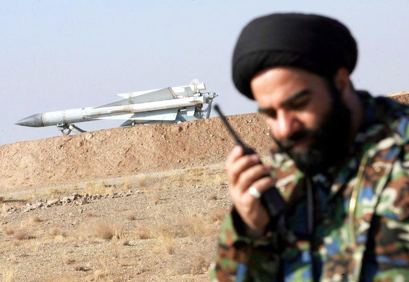 """""""نداء بوست"""" يكشف: """"الحرس الثوري"""" يعيد تموضعه في سورية... وريف حمص وِجْهته القادمة"""