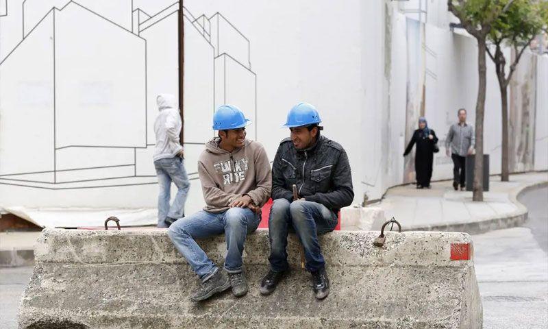 ارتفاع معدلات البطالة في لبنان (إنفوغراف)