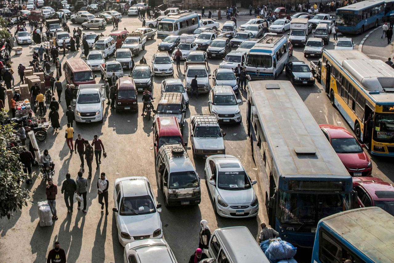 ارتفاع كبير في تعرفة وسائل النقل في لبنان (إنفوغراف)
