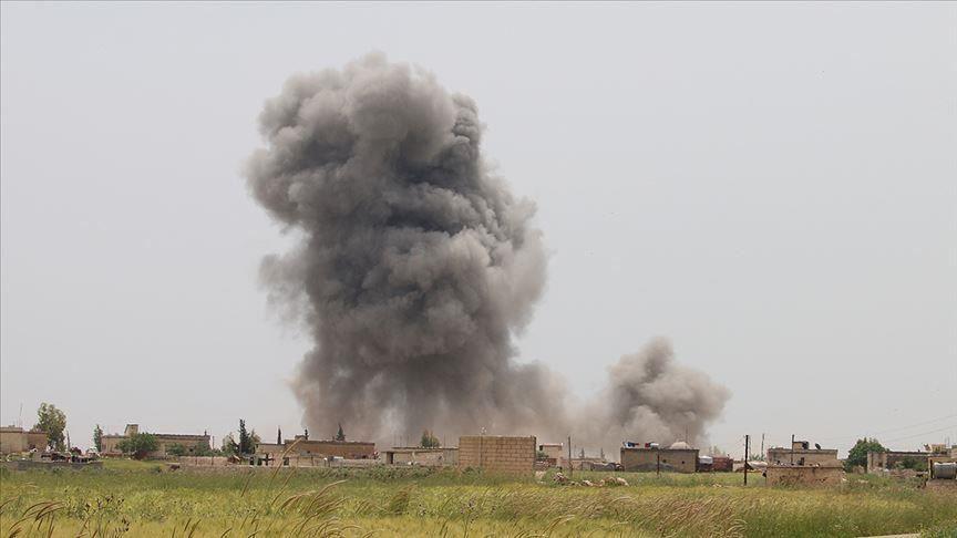 """""""جسور للدراسات"""": 6 أسباب محتمَلة للتصعيد الروسي في إدلب"""