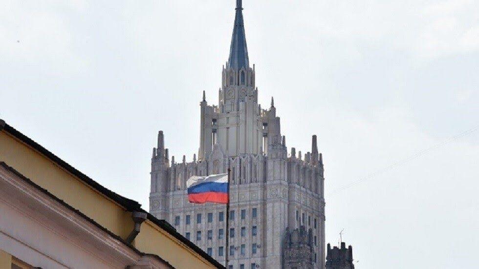 روسيا: الملف السوري سيكون محورياً أثناء لقاء لافروف - لابيد