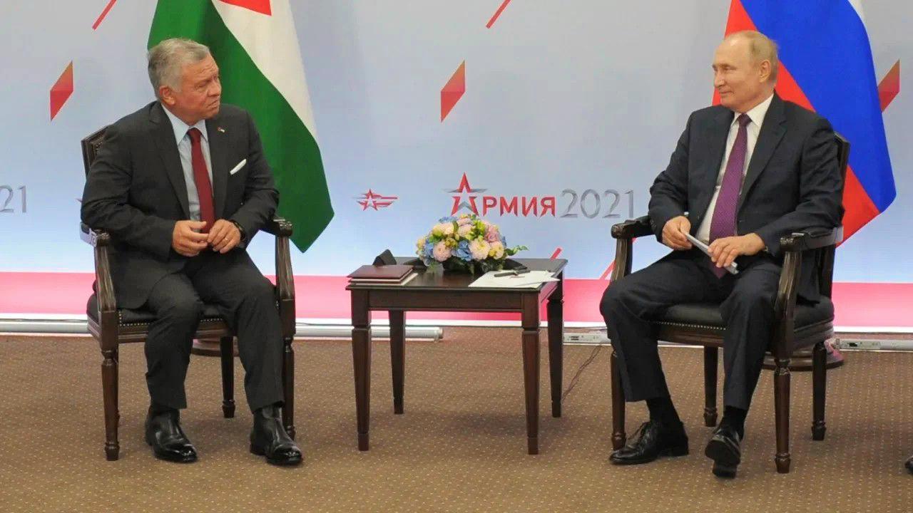 """مصادر مطلعة لـ""""نداء بوست"""": الأردن يقدم لروسيا مبادرة مدعومة دولياً حول سوريا"""