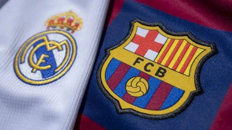 """رئيس الليغا: """"برشلونة"""" يعاني من عقدة نقص أمام """"ريال مدريد"""""""