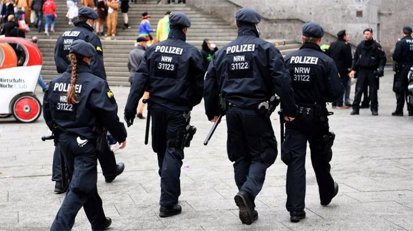 ألمانيا تعتقل شخصاً متورطاً في نقل معدات لاستخدامها في البرنامج النووي الإيراني