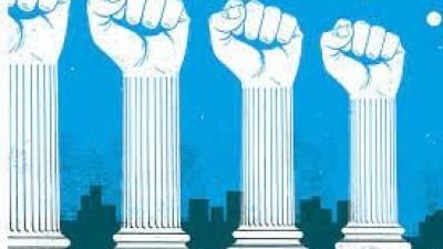 د جمال الشوفي: في يوم الديمقراطية.. أوراقٌ ومسؤولية