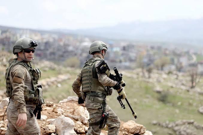 """تركيا تُوقف اثنين من """"داعش"""" حاولا التسلل إلى أراضيها عبر سورية"""