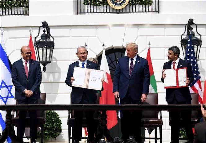 واشنطن تدعو الدول العربية للتطبيع مع إسرائيل